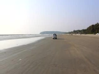 Muzhappilangad Drive-in Beach: Muzhappilangad drive in beach