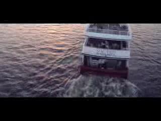 Sandestin, FL: Dine, Dance, Cruise SOLARIS Drone Video