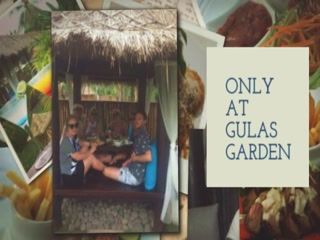 Create your moment with Gulas Garden