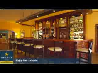 Iberostar Bavaro Suites : Iberostar Hacienda Dominicus