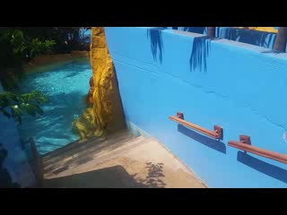 Azul Ixtapa Beach Resort & Convention Center: Adults only pool