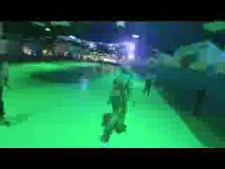 Horn Lake, MS: Skate Odyssey Commercial