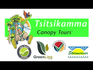 Tsitsikamma Canopy Tour Video