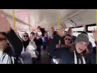 Experience the Wolfville Magic Winery Bus