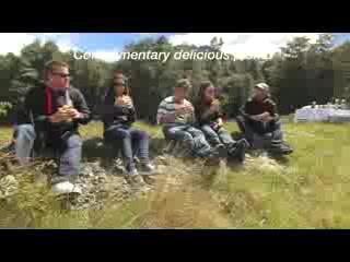 ควีนส์ทาวน์, นิวซีแลนด์: Lord of the Rings Scenic Video
