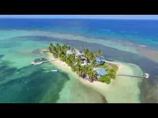 Coco Plum Island Resort: A Belize Private Island Paradise