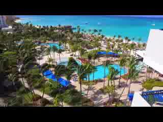Holiday inn resort aruba beach resort