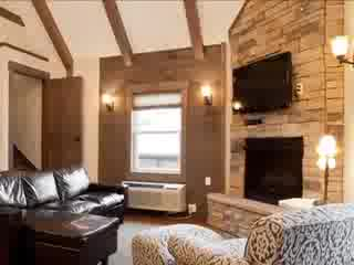 Berlin, OH: Amish Country Lodging : Cabin Rentals and Suites