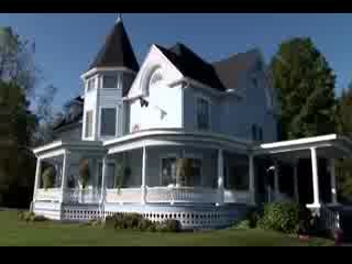 Allegan, MI: Castle in the Country Bed & Breakfast Inn :: Michigan Bed and Breakfas