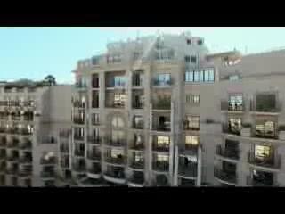 Le Meridien St. Julians: Le Meridien St. Julian's Hotel & Spa
