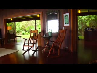 Luxury Kona Inn : Experience the Holualoa Inn