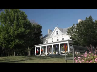 L'Auberge Provencale - Virginia Bed and Breakfast and Fine Dining Rest