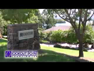 Lookout Point Lakeside Inn : Hot Springs, AR Bed and Breakfast