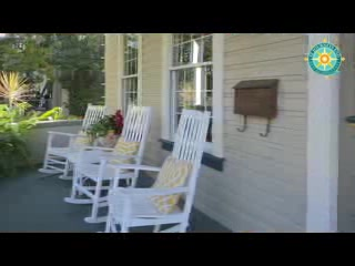 At Journey's End Bed & Breakfast : Our Boutique B & B in St. Augustine - updated