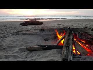 Λίνκολν Σίτι, Όρεγκον: Enjoy beach time at A Vista d'Mar