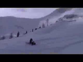 Snowmobile Tours - Banff / Canmore,Alberta and Panorama, BC