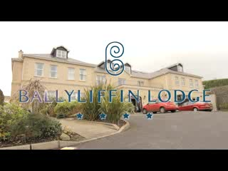 Ballyliffin Lodge & Spa Hotel: Perfect Donegal Wedding Venue