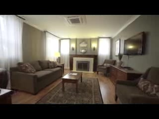Nelson, Καναδάς: The Newly Renovated Hume Hotel & Spa