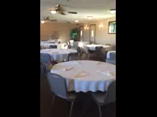 Logansport, IN : Banquet Hall