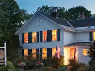Weston, Vermont: The Inn at Weston : Ludlow Bed and Breakfast