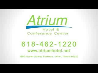 Atrium Hotel - Your Value Package Place