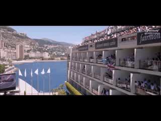 Grand Prix Experience at Fairmont Monte Carlo