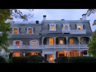 Stockton, Νιού Τζέρσεϊ: Woolverton Inn : Bed and Breakfast Near New Hope PA