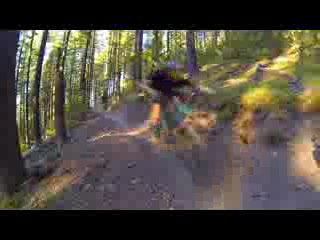 Oakridge Oregon Mountain Biking