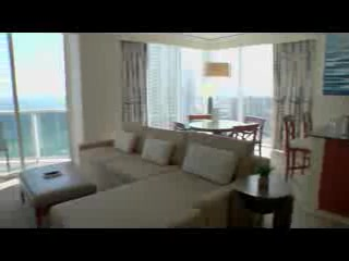 Sunny Isles Beach, FL: Two Bedroom Suite