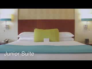 Sunny Isles Beach, FL: Junior Suite