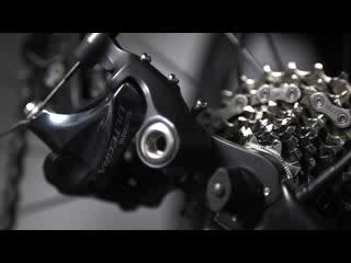 Nano Bicycles: Specialized Tarmac Sport 2016