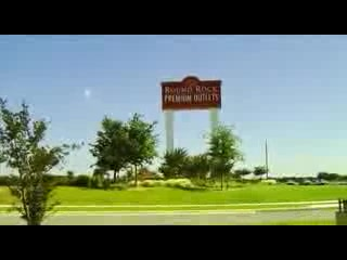 Round Rock Outlet Mall