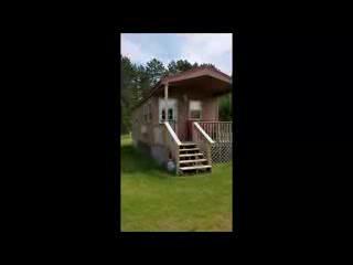 Hi-Pines Campground : cabin 1