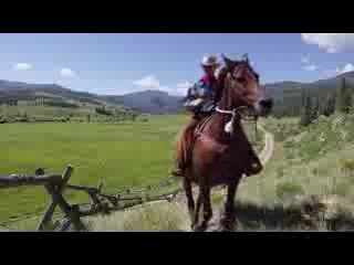 4UR Ranch: Gracious Guest Ranch Vacation at the 4UR