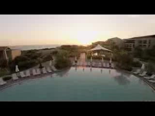 The Westin Resort, Costa Navarino: Relax, recharge and discover Messinian inspiration