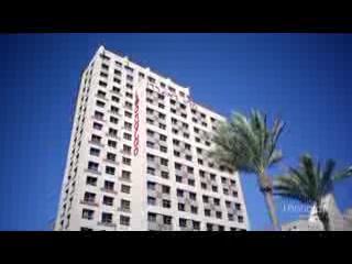 Leonardo Plaza Hotel Haifa: Leonardo Plaza Haifa