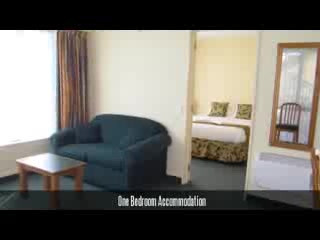 Relax at Abelia Motor Lodge in Nelson New Zealand