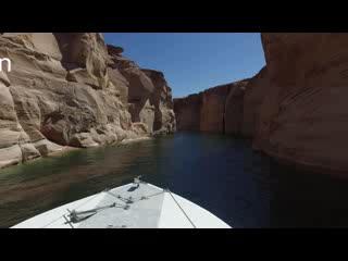 Lake Powell Resort: Antelope Canyon Boat Tour