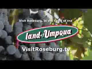 Roseburg area wineries
