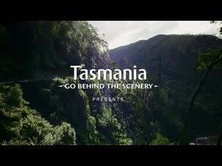 Tasmania, Australia: GBTS 30s TVC