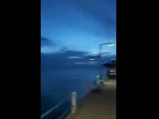 Limenaria, กรีซ: Arvas fireworks in Skala Maries