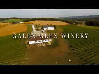 A virtual tour of the vineyard