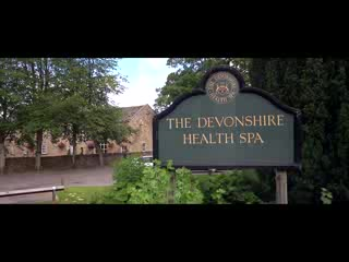 The Devonshire Fell Hotel and Spa in the Yorkshire Dales