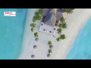 Beautiful Veligandu - A kaleidoscope of Veligandu Island Resort & Spa