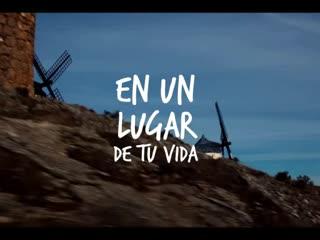 Kastilien-La Mancha, Spanien: Alsa_Experiencias Castilla La Mancha spot_sin cortinilla