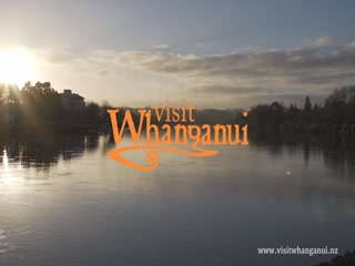 Arts And Heritage In Whanganui