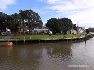Visit Whanganui New Zealand