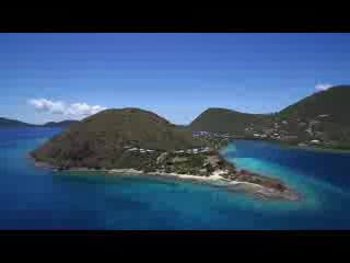 West End, Tortola: Frenchmans Above and Below