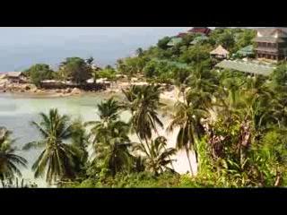 Havana Beach Resort: Koh Phangan in your dream ?