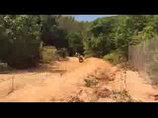 Chalong, Thailand: 2016 race track intro at MotocrossPhuket.com